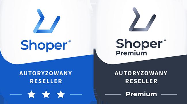 onisoft.pl - autoryzowany reseller shoper premium